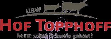 Hof Topphoff Inh. Magnus Topphoff - Logo